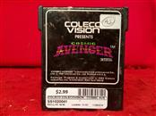 Coleco ColecoVision - Cosmic Avenger